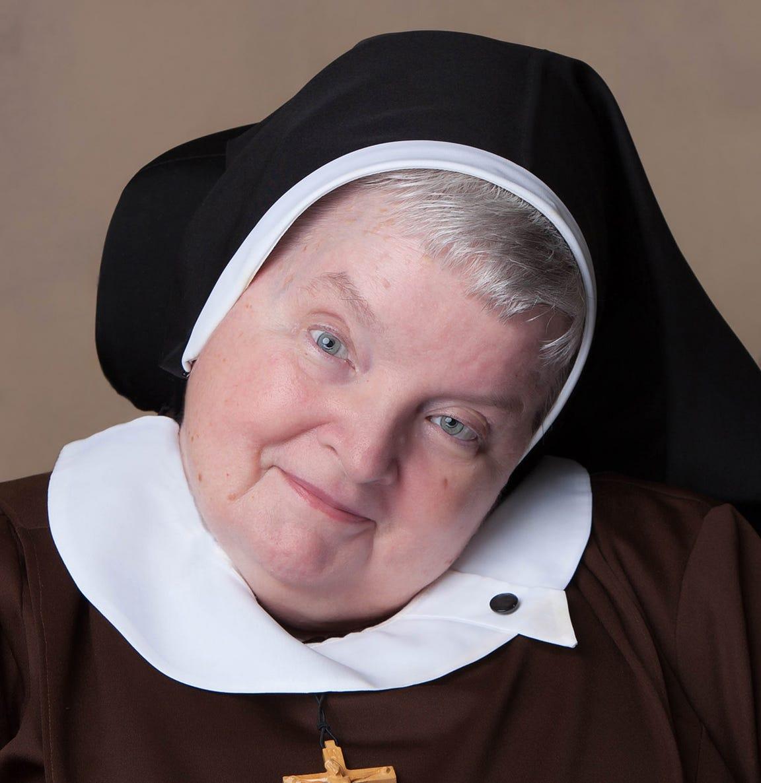 SisterThomas Marie Wadowski.