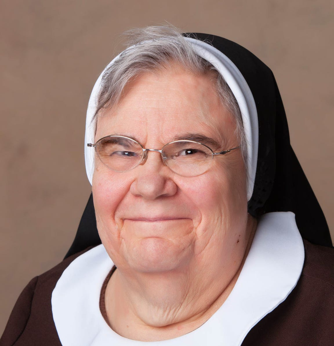 Sister Mary Alice AnnGradowski.