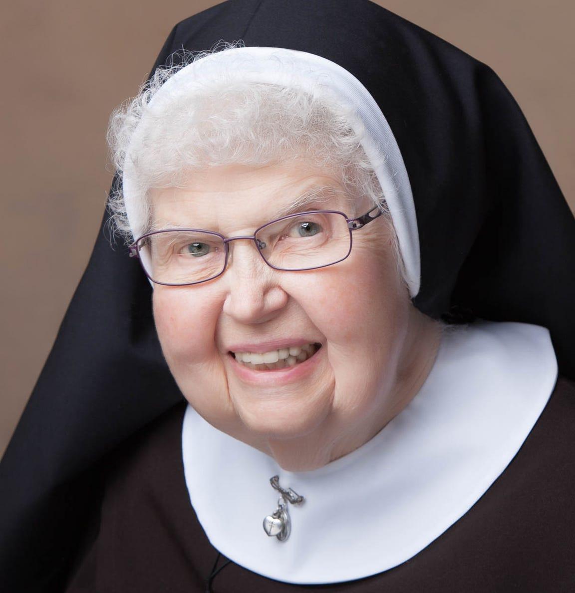 SisterMary Estelle Printz.