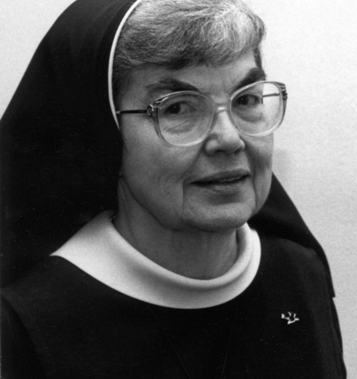 SisterCeline Marie Lesinski.