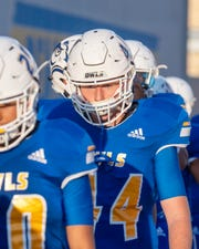 Reagan County sophomore Dylan Dodd competed in football in the fall and was looking forward to competition in track and field in the spring to prepare him for his junior year in football before COVID-19 pandemic regulations forced the shut down of all spring sports.
