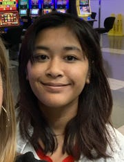 Solita Miller, 16, left aParowan group home in the early morning hours of May 4, according to a press release from the Parowan Police Department.