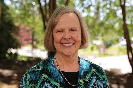 Karen Laughlin, dean of undergraduate studies at FSU