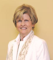 Alice Collins, president of Collins Vacation Rentals