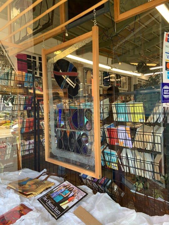 Marcus Books in Oakland, California