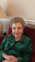 "Antoinette ""Ann"" Palermo died April 19 of COVID-19."