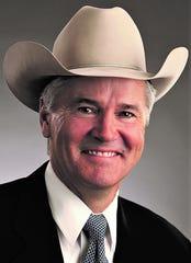 Robert McKnight, Texas and Southwestern Cattle Raisers Association