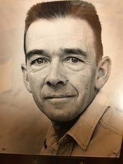 Eldon Jamison, who died May 5, 2020, after a fall during a recovery attempt at Whitewater Falls, had been with the Glenville-Cashiers Rescue Squad for decades. A widower and father of three children, Jamison held multiple offices within the Glenville-Cashiers Rescue Squad, including Captain and Assistant Captain.
