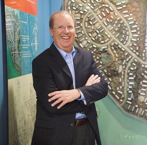 Kurt Wiest has served as the executive director of the Bremerton Housing Authority since 2006. Wiest will depart the agency in June.