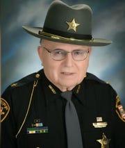 Sheriff Dwight Radcliff