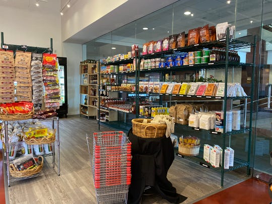 Butlers Pantry is located inside Rivercenter Covington at 50 E. Rivercenter Blvd.