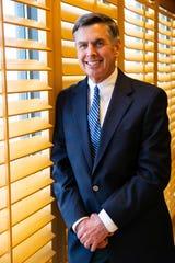 Dallas-Ft. Worth area car dealer Charlie Gilchrist.