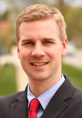 Michael Van Beek is the director of research at the Mackinac Center for Public Policy.
