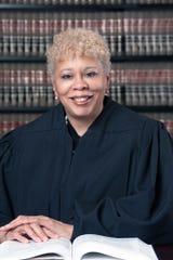 Judge Cynthia Stephens