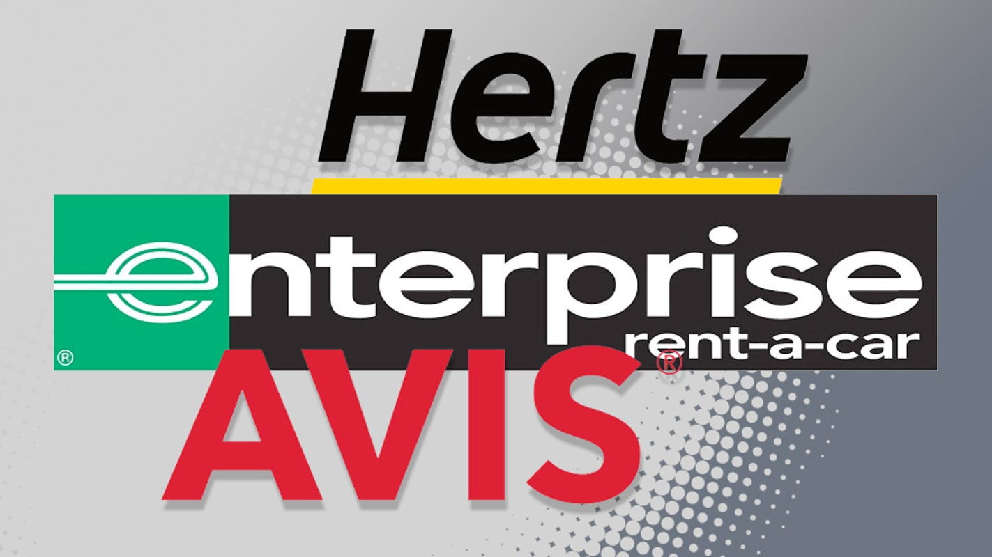 Hertz And Avis Cancel Orders In Setback For Battered Automakers