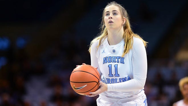 Emily Sullivan has joined Florida women's basketball as a graduate transfer.