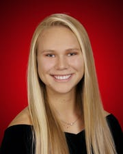 North Fort Myers' Emilee Hauser