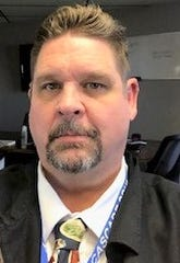 Brad Call, Cascade County emergency management director
