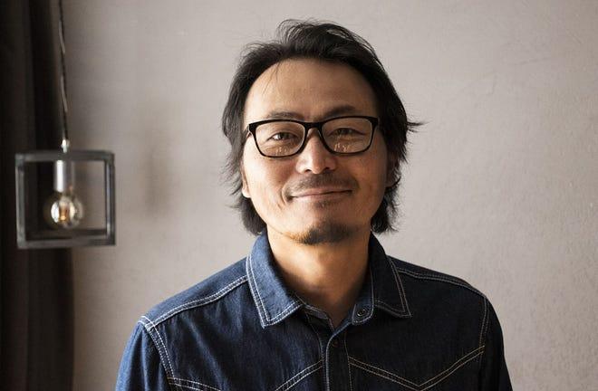 Kaz Endo, founder of #SupportFoodToGoGuam