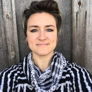 Iowa City area therapist Rae Noble