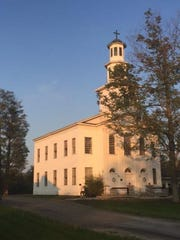 The Danby Community Church building is now 200 years old.