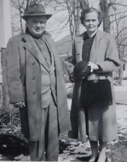 Ruth Harrington and her late husband, Paul, opened the Calvert City Drive-In in 1953.