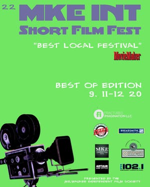 """MKE Short Film Festival is pulling the plug on its """"live"""" festival in favor of an online """"best of"""" edition because of uncertainties about the coronavirus pandemic."""