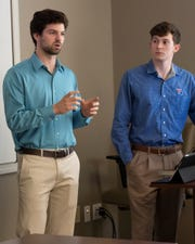 Seniors from Louisiana Tech's College of Engineering and Science will present their capstone projects and research in an online conference on May 8.