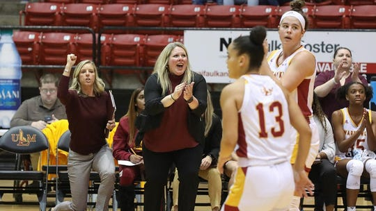 The seven signees in ULM women's basketball coach Brooks Donald-Williams' first full class bring winning pedigrees from the Louisiana, Texas and Alabama prep ranks.