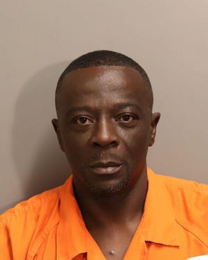 Travis McGhee was charged with second-degree assault.