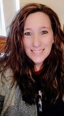 Eddy County DWI Program Drug Court Coordinator Jennifer Hedrick.