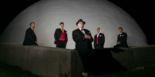 Blues Traveler is coming to Des Moines on July 9.