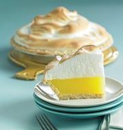 Lemon meringue pie is on the last-minute Mother's Day menu at Marie Callender's in Camarillo.