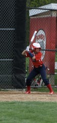 The lohud softball spotlight is on Byram Hills senior Sofia Giamartino.