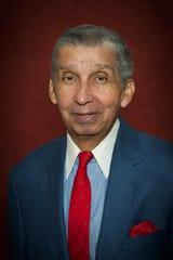 Dr. Joseph E. Johnson