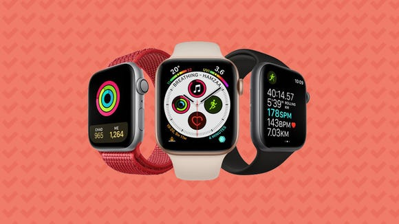 Take advantage of this rare price cut on the newest Apple Watch.