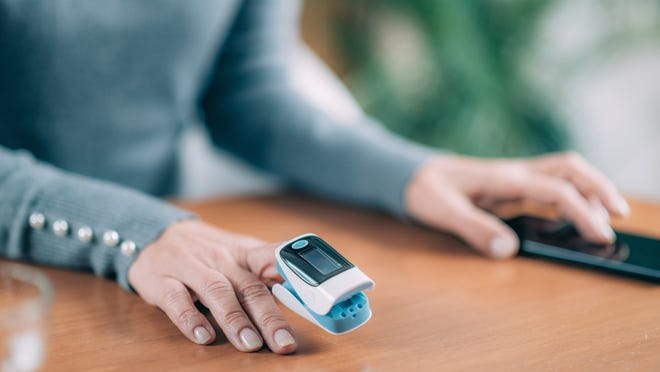 Pulse oximeters are back in stock at most retailers. Here's what you need to know about these devices.