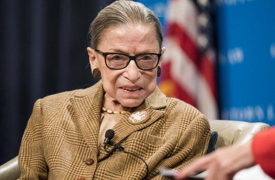 Who Will Trump Pick To Succeed Ruth Bader Ginsburg?