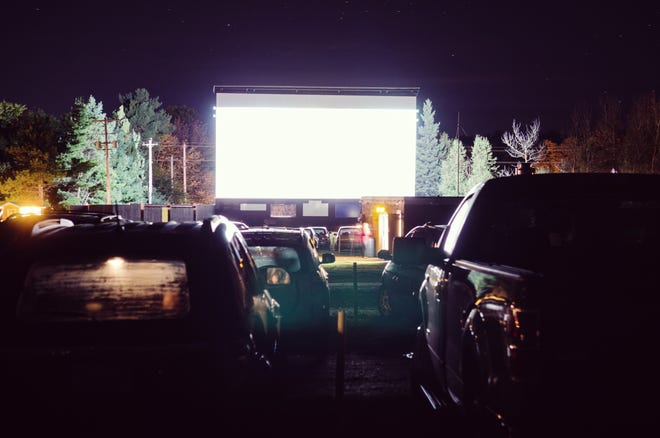 A-B Tech will host a drive-in movie.