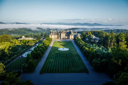 The Biltmore Annual Pass helps preserve the landmark for future generations.