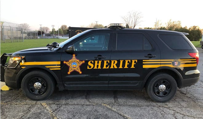 Crawford County Sheriff's Office