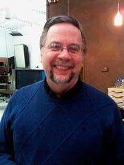 Tony Segielski