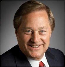 Former Michigan Gov. James Blanchard