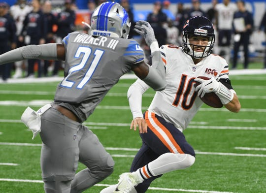 The Lions open their season Sept. 13 at home against the Chicago Bears.