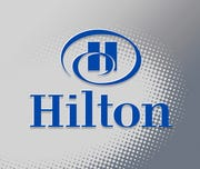 About 60% of Hilton hotels worldwide – or around 950 properties – have suspended operations.