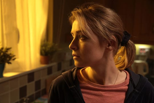 "Sarah Bolger in ""A Good Woman is Hard to Find."""