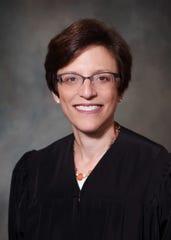 U.S. District Judge Judith Levy