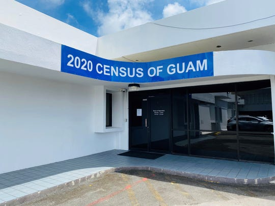The Guam Census has announced a phased reopening, starting May 11.