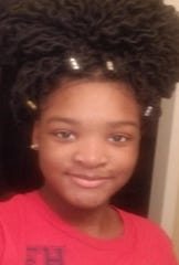 Shania Bassett, 15, was last seen on April 14.