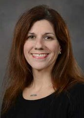 Mandy Armentor is an LSU AgCenter nutrition extension agent for Vermilion and Iberia parishes.